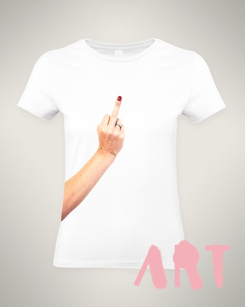 ART Fuck Off